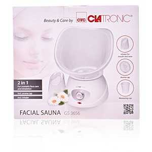 Clatronic - SAUNA FACIAL GS 3656 ab 17.52 (21.50) Euro im Angebot