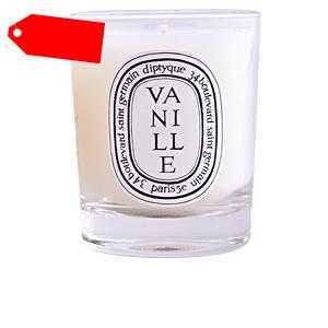 Diptyque - SCENTED CANDLE vanille 70 gr ab 27.24 (30.00) Euro im Angebot