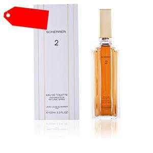 Jean Louis Scherrer - SCHERRER 2 eau de toilette spray 100 ml ab 50.74 (91.00) Euro im Angebot