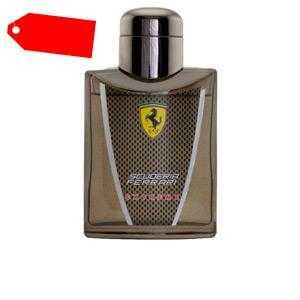 Ferrari - SCUDERIA FERRARI EXTREME eau de toilette spray 125 ml ab 21.55 (59.00) Euro im Angebot