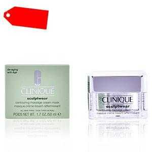 Clinique - SCULPTWEAR contouring massage cream mask 50 ml ab 40.18 (58.00) Euro im Angebot