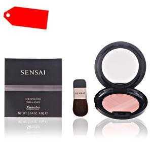 Kanebo Sensai - SENSAI CHEEK BLUSH #CH01 ab 36.58 (44.50) Euro im Angebot