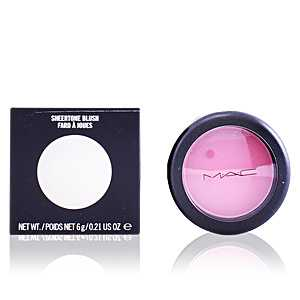 Mac - SHEERTONE blush #breath of plum ab 23.99 (24.00) Euro im Angebot