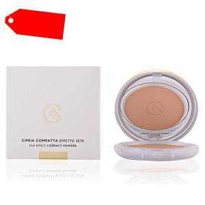 Collistar - SILK EFFECT compact powder #03-cameo ab 16.23 (36.50) Euro im Angebot