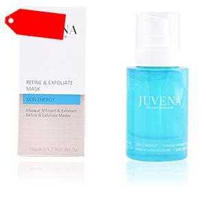 Juvena - SKIN ENERGY masque affinant & exfoliant 50 ml ab 36.55 (43.00) Euro im Angebot