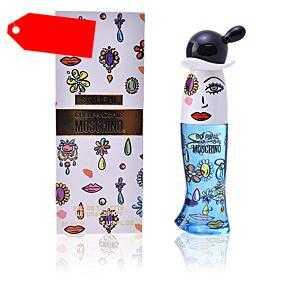 Moschino - SO REAL CHEAP AND CHIC eau de toilette spray 30 ml ab 20.26 (42.50) Euro im Angebot