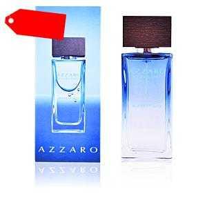 Azzaro - SOLARISSIMO MARETTIMO eau de toilette spray 75 ml ab 32.00 (46.30) Euro im Angebot