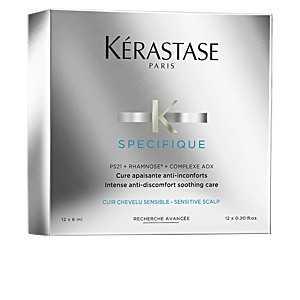 Kérastase - SPÉCIFIQUE cure apaisante intense 6 ml ab 41.37 (63.60) Euro im Angebot