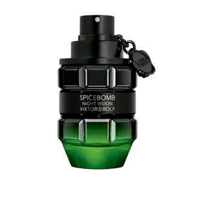 Viktor & Rolf - SPICEBOMB NIGHT VISION eau de toilette spray 50 ml ab 52.95 (83.20) Euro im Angebot