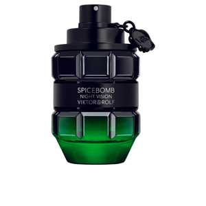 Viktor & Rolf - SPICEBOMB NIGHT VISION eau de toilette spray 90 ml ab 67.02 (110.60) Euro im Angebot