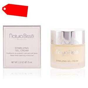 Natura Bissé - STABILIZING GEL CREAM matte-finish moisturizer 75 ml ab 56.11 (65.00) Euro im Angebot