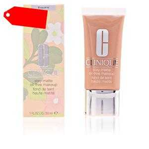 Clinique - STAY-MATTE oil-free makeup #06-ivory ab 24.85 (35.00) Euro im Angebot