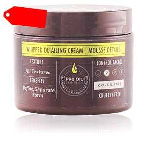 Macadamia - STYLING whipped detailing cream 57 gr ab 10.53 (20.50) Euro im Angebot