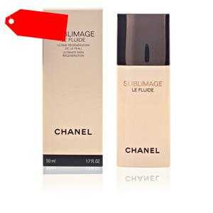Chanel - SUBLIMAGE le fluide ultime régénération de la peau 50 ml ab 212.96 (245.00) Euro im Angebot