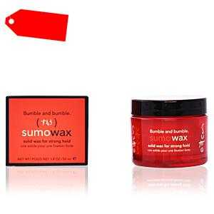 Bumble & Bumble - SUMO WAX solido wax for strong hold 50 ml ab 36.07 (54.90) Euro im Angebot