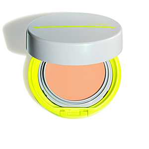 Shiseido - SUN CARE SPORT BB COMPACT SPF50+ #medium ab 36.95 (43.00) Euro im Angebot