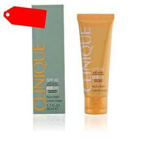 Clinique - SUN face cream SPF40 50 ml ab 19.38 (30.00) Euro im Angebot