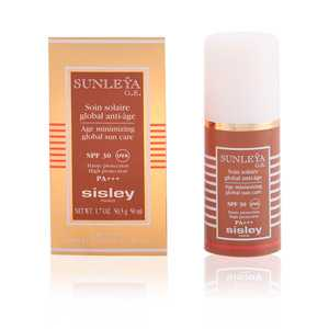 Sisley - SUNLEYA soin solaire global anti-age SPF30 50 ml ab 143.39 (206.00) Euro im Angebot