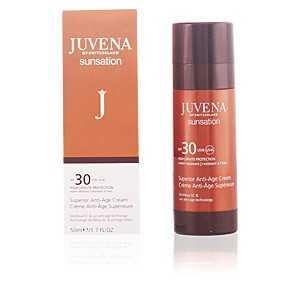 Juvena - SUNSATION superior anti-age cream SPF30 face 50 ml ab 39.10 (46.00) Euro im Angebot