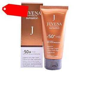 Juvena - SUNSATION superior anti-age face cream SPF50+ 75 ml ab 57.80 (68.00) Euro im Angebot