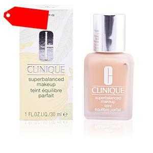 Clinique - SUPERBALANCED fluid #33-cream ab 23.20 (35.00) Euro im Angebot
