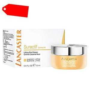 Lancaster - SURACTIF COMFORT LIFT lifting eye cream 15 ml ab 44.95 (75.50) Euro im Angebot