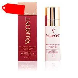 Valmont - SWISS ALPS DEFENSE lait régénérant cellulaire SPF15 100 ml ab 111.05 (143.00) Euro im Angebot
