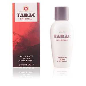 Tabac - TABAC ORIGINAL after-shave lotion 150 ml ab 13.62 (34.00) Euro im Angebot