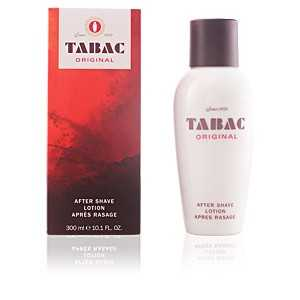 Tabac - TABAC ORIGINAL after-shave lotion 300 ml ab 21.55 (56.00) Euro im Angebot