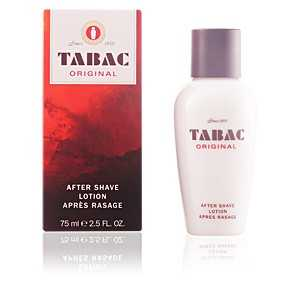 Tabac - TABAC ORIGINAL after-shave lotion 75 ml ab 9.01 (20.00) Euro im Angebot
