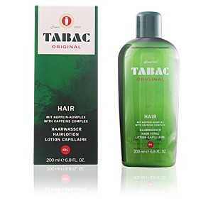 Tabac - TABAC ORIGINAL hair lotion oil 200 ml ab 9.98 (20.00) Euro im Angebot