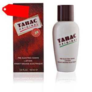 Tabac - TABAC ORIGINAL pre electric shave 100 ml ab 10.66 (24.00) Euro im Angebot