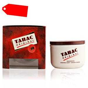 Tabac - TABAC ORIGINAL shaving soap in bowl 125 gr ab 15.83 (30.00) Euro im Angebot
