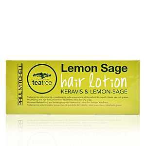 Paul Mitchell - TEA TREE LEMON SAGE hair lotion 12 x 6 ml ab 31.94 (39.90) Euro im Angebot