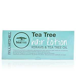 Paul Mitchell - TEA TREE SPECIAL keravis hair lotion 12X6 ml ab 31.94 (39.90) Euro im Angebot