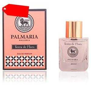 Palmaria - TERRA DE FLORS eau de parfum spray ab 54.99 (55.00) Euro im Angebot