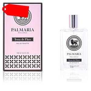 Palmaria - TERRA DE FLORS eau de toilette spray 100 ml ab 31.00 (31.00) Euro im Angebot