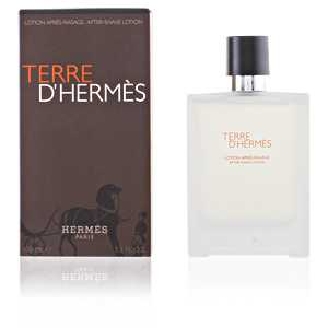 Hermès - TERRE D'HERMÈS after-shave 100 ml ab 44.70 (71.00) Euro im Angebot