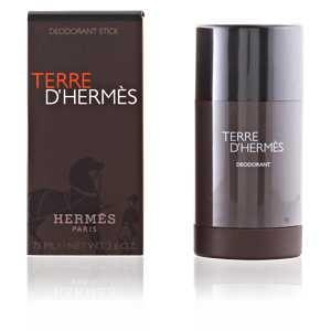 Hermès - TERRE D'HERMÈS deodorant stick alcohol free 75 gr ab 24.66 (37.00) Euro im Angebot