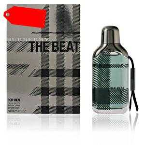 Burberry - THE BEAT FOR MEN eau de toilette spray 50 ml ab 20.68 (0) Euro im Angebot