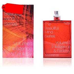 Escentric Molecules - THE BEAUTIFUL MIND intelligence & fantasy eau de parfum spray 100 ml ab 89.95 (162.00) Euro im Angebot