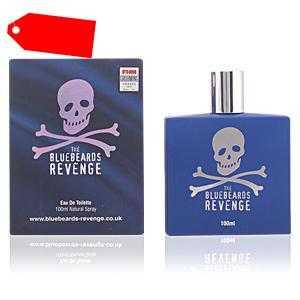 The Bluebeards Revenge - THE BLUEBEARDS REVENGE eau de toilette spray 100 ml ab 23.89 (28.10) Euro im Angebot
