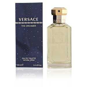 Versace - THE DREAMER eau de toilette spray 100 ml ab 26.95 (82.04) Euro im Angebot