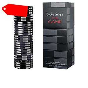 Davidoff - THE GAME eau de toilette spray 100 ml ab 27.55 (0) Euro im Angebot