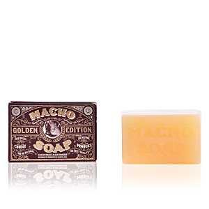 Macho Beard Company - THE MACHO SOAP 150 gr ab 18.19 (22.50) Euro im Angebot