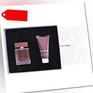Dolce & Gabbana - THE ONE FOR MEN set ab 65.04 (96.50) Euro im Angebot