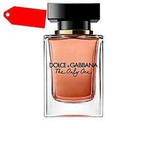 Dolce & Gabbana - THE ONLY ONE eau de parfum spray 50 ml ab 50.80 (94.00) Euro im Angebot
