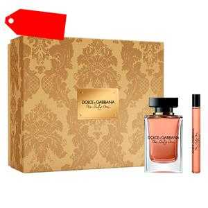 Dolce & Gabbana - THE ONLY ONE set ab 57.93 (90.00) Euro im Angebot