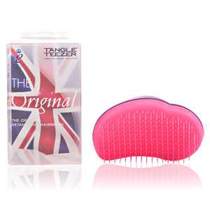 Tangle Teezer - THE ORIGINAL plum delicious 1 u ab 9.62 (13.45) Euro im Angebot