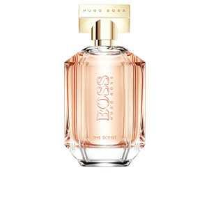 Hugo Boss - THE SCENT FOR HER eau de parfum spray 100 ml ab 59.30 (0) Euro im Angebot